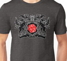 Coat of Arms - Warlock Unisex T-Shirt