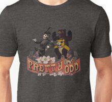 Trifecta: P!ATD, FOB, & MCR Unisex T-Shirt