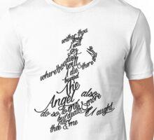 The Mortal Instruments - Parabatai Unisex T-Shirt
