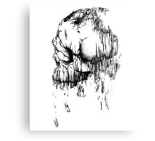 Destruction of Death Series 3 Metal Print