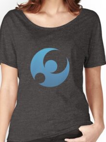 Pokemon Moon Women's Relaxed Fit T-Shirt