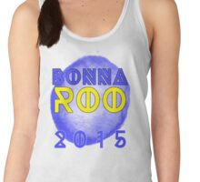 BONNAROO 2015 - See you on the farm! Women's Tank Top