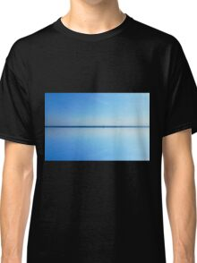 the end of the sea Classic T-Shirt