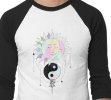 Balance  Men's Baseball ¾ T-Shirt
