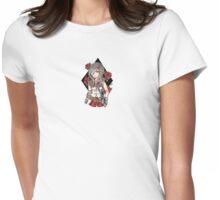 Beatrix FF IX Womens Fitted T-Shirt