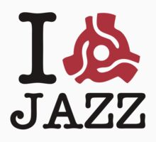 I 45 Adapter Jazz by forgottentongue