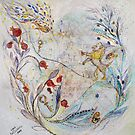 Pearl series #2. The Lion of Jerusalem by Elena Kotliarker