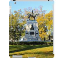 Monument in Washington, D.C. iPad Case/Skin