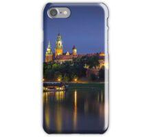 Wawel iPhone Case/Skin