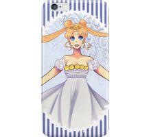 Moon Princess iPhone Case/Skin