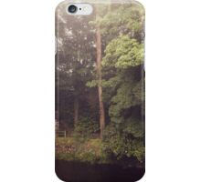 Kells Water River County Antrim Northern Ireland iPhone Case/Skin
