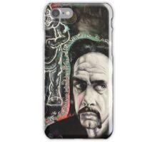 Nick Cave iPhone Case/Skin