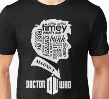 doctor who 10th doctor Unisex T-Shirt