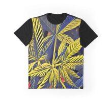 Cherry Kush Graphic T-Shirt