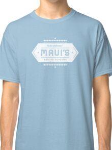 Maui's Sailing Academy Classic T-Shirt