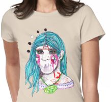 talisman Womens Fitted T-Shirt