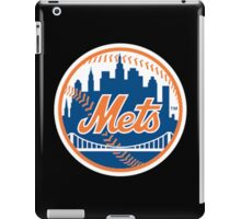 America's Game - New York Mets classic iPad Case/Skin