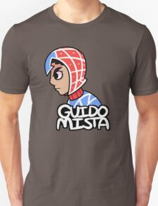 Mista Unisex T-Shirt