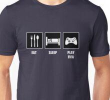 EAT SLEEP PLAY FIFA Unisex T-Shirt
