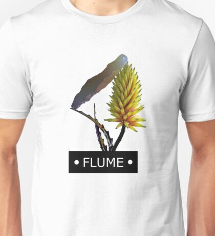 FLUME SAY IT Unisex T-Shirt