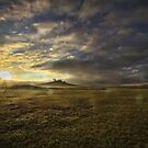 Early Morning around Canberra Race Course (ACT/Australia) (1) by Wolf Sverak