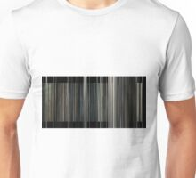 Interstellar (6000 bars) Unisex T-Shirt