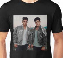 Dolan Twins grey Unisex T-Shirt