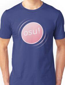 Osu! Unisex T-Shirt