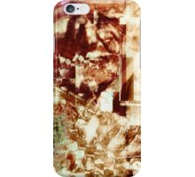 Neurobender iPhone Case/Skin