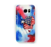 Let Freedom Shine Samsung Galaxy Case/Skin