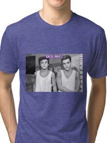 Dolan Twins Tri-blend T-Shirt