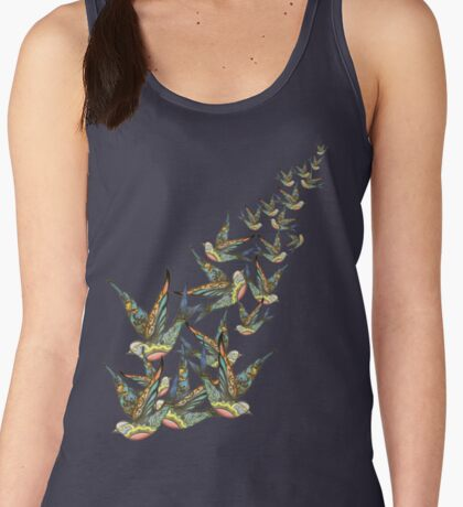 Swallow Women's Tank Top