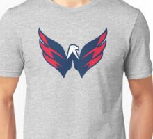 National Hockey League - Washington Capitals Unisex T-Shirt