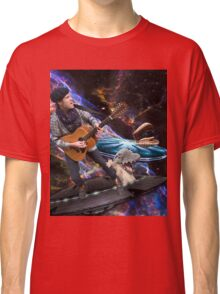 THE MR. TRAVIS EXPERIENCE Classic T-Shirt