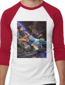 THE MR. TRAVIS EXPERIENCE Men's Baseball ¾ T-Shirt