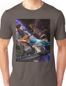 THE MR. TRAVIS EXPERIENCE Unisex T-Shirt