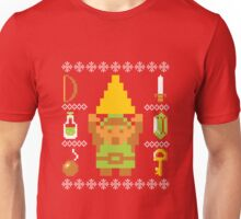 Link's Christmas Gifts  Unisex T-Shirt