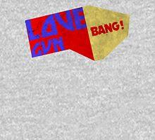 Love Gun Unisex T-Shirt