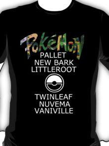 New Game | Worldwide T-Shirt