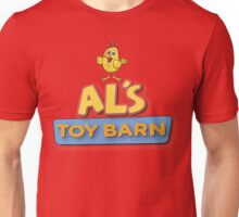 Als Toy Barn Unisex T-Shirt