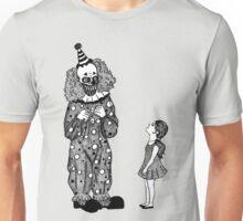 Mr. Teeth, The Smiling Clown Unisex T-Shirt