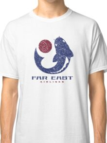 Far East Airlines Classic T-Shirt