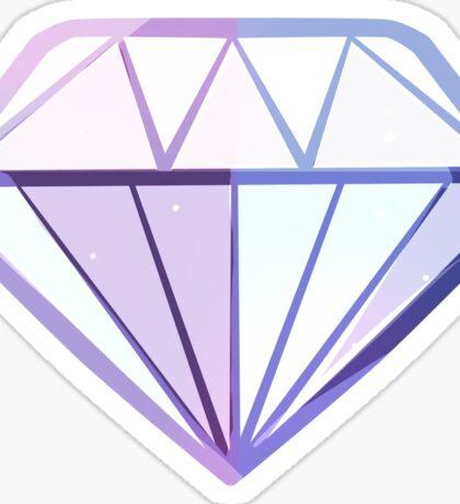 Diamond jewel Sticker