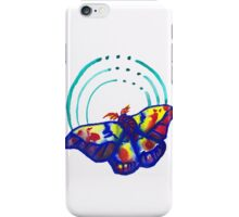 lepidopteradical iPhone Case/Skin