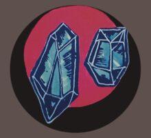 blue quartz by HiddenStash