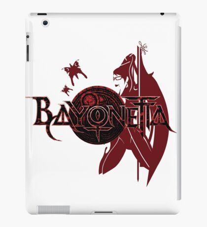 Bayonetta iPad Case/Skin