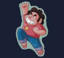 Steven Universe by IamSare