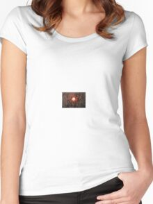 Early Early Women's Fitted Scoop T-Shirt