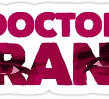 Doctor Strange Sticker