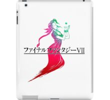 Aerith's Lifestream iPad Case/Skin